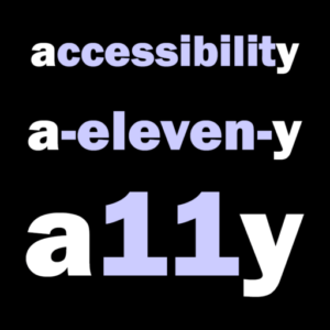 a11y=accessibility